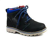 Демисезонные ботинки для мальчиков Jong Golf TS-C-1275-0 (Размеры: 32-37)
