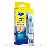 Scholl Fungal Nail Treatment, Средство для лечения грибка ногтей, Антигрибковое средство Scholl