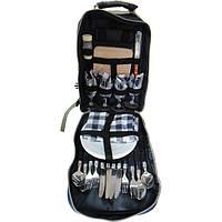Рюкзак пикник на 4 персон HB20420