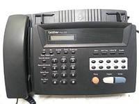 Факс Brother FAX-515, бу