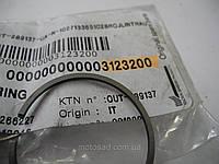 Кольцо поршневое 3123220