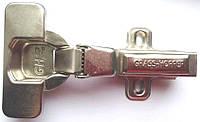 Петля внутренняя с доводчиком быстрого монтажа Grass Hopper с заглушками