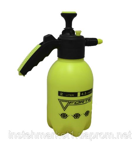 """Опрыскиватель садовый ручной Forte ОР-1.5 LUX (1,5 л) в интернет-магазине """"Инстехмаркет"""""""