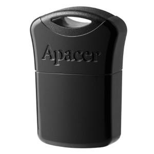 Флешка Apacer AH116 16Gb black