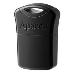 Флешка Apacer AH116 8Gb black