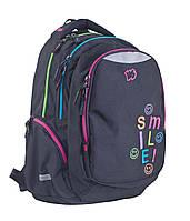 Рюкзак подростковый  YES T-24 Smile 553113