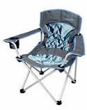 Кресло складное алюмин. Norfin Verdal NFL (классическое)NF-20201, фото 2