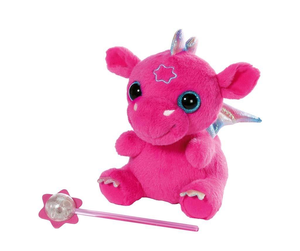 Дракон для кукол Беби Борн интерактивный из Страны чудес Baby Born Zapf Creation 822418