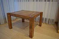 "Кофейный столик ""Pallet"" Дуб"