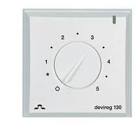 Терморегулятор электронный Devireg 130