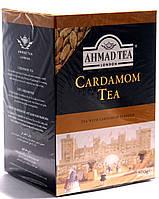 Чай черный с кардамоном Ahmad Tea 500гр (Германия)