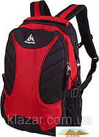 Рюкзак Onepolar 1307 red