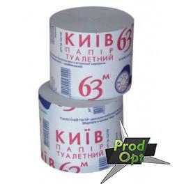 Папір туалетний Київ 63 м