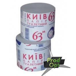 Папір туалетний Київ 63 м, фото 2