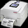 Термотрансферный принтер этикеток Godex EZPI-1300, 300 dpi, фото 2