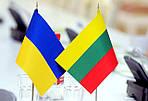 Литва и Украина увеличат товарооборот сельскохозяйственной продукции