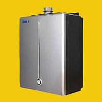 Газовый конденсационный котел Daewoo DGB-160 MES (18.8кВт), фото 1
