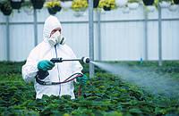 Для украинских аграриев подорожают пестициды