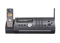 Факс Panasonic KX-FC228, A4, бу