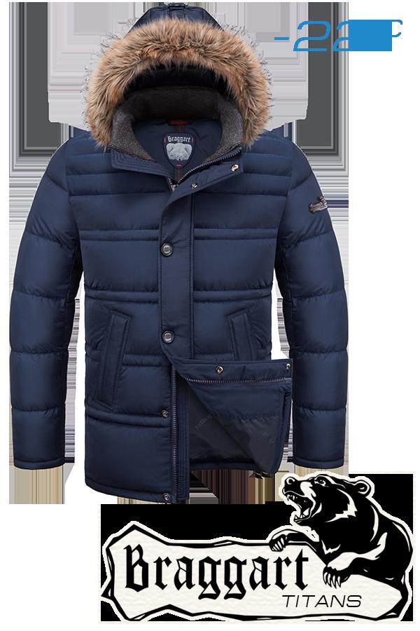 Куртка зимняя большого размера р. 56, 58