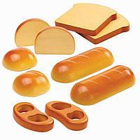 Набор хлебных изделий Plan Тoys