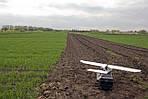 Украинские аграрии продолжают использовать дроны для своих нужд