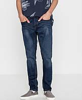 Зауженные мужские джинсы Slim PULL&BEAR | Испания