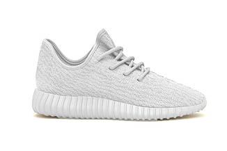 "Мужские кроссовки Adidas Yeezy Boost 350 ""White"""