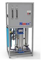 Система обратного осмоса Nerex BWRO 240-S