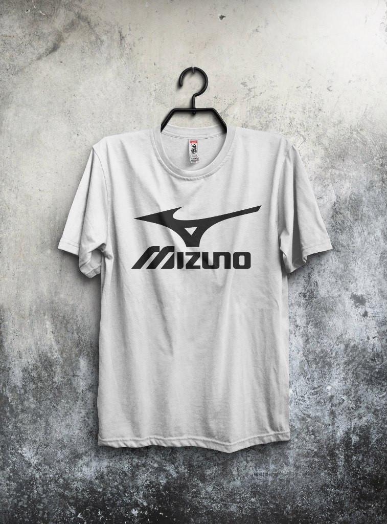 Футболка мужская Mizuno (Мизуно) - Магазин одежды и обуви JSJ в Киеве