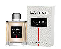 La Rive Rock-  версия аромата: Dior Homme Sport