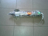 Торпеда для протяжки сетей