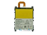 Аккумуляторная батарея оригинал Sony LIS1525ERPC, AGPB011-A001 Xperia Z1
