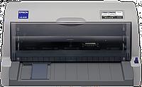 Матричный принтер Epson LQ-630, бу
