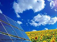 Сонячні батареї, принцип роботи та особливості використання