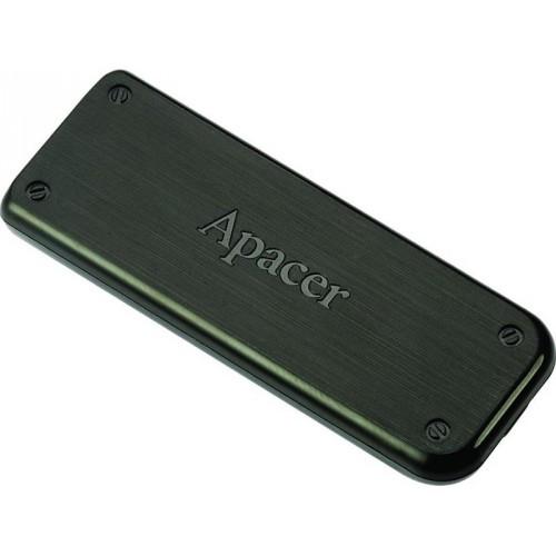 Флешка Apacer AH325 8Gb black