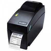 Принтер для печати этикеток GODEX DT2 Plus (203 dpi)