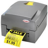 Термотрансферный настольный принтер этикеток Godex EZ-1100 plus