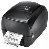 Термотрансферный принтер этикеток Godex RT-700, 203 dpi
