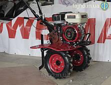 Мотоблок бензиновый Weima WM900 NEW (7 л.с. чугунный.редуктор)