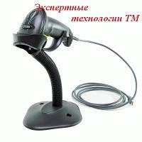 Сканер штрих кода Motorola Symbol LS-2208 USB с подставкой ВНИМАНИЕ! Актуальные цены на сайте EX-TEH.COM