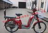 Электровелосипед TDL 054Z  AZIMUT, 1000W-60V