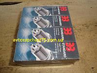 Свечи зажигания Газ 53, Зил, Уаз   А11 standard 4 штуки (производитель Энгельс, Россия)