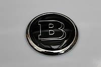 Эмблема задняя (значок) для Mercedes BRABUS
