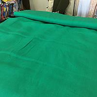 Лён зелёный, ширина 150 см, фото 1