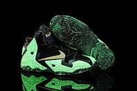 "Кроссовки Nike Lebron 11 ""Gator King"""