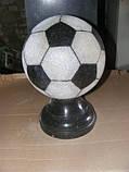 Мяч из гранита, фото 2