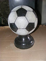 Мяч из гранита