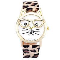 Стильные оригинальные  женские часы CAT