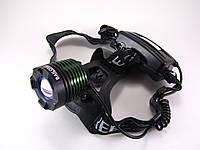 Налобный фонарь Bailong BL-2188B XML-Т6